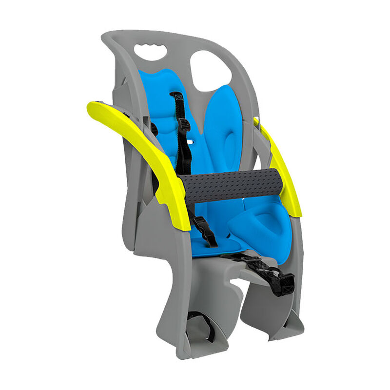 Limo Fully Adjustable Rear Child Carrier With EX-1 Rack