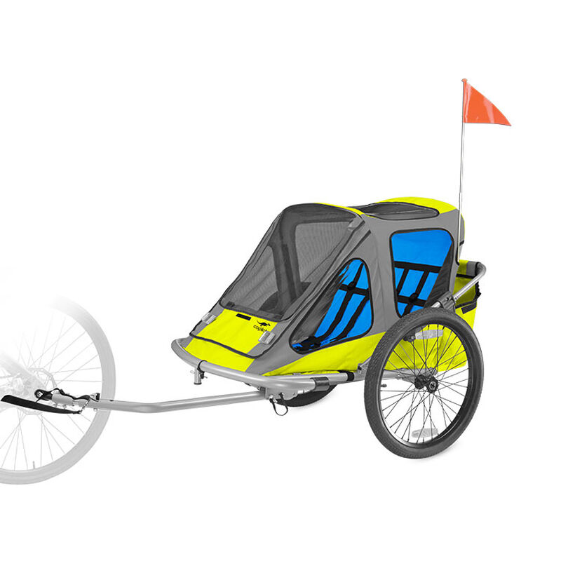 Model T Child Bicycle Trailer & Stroller Conversion Kit